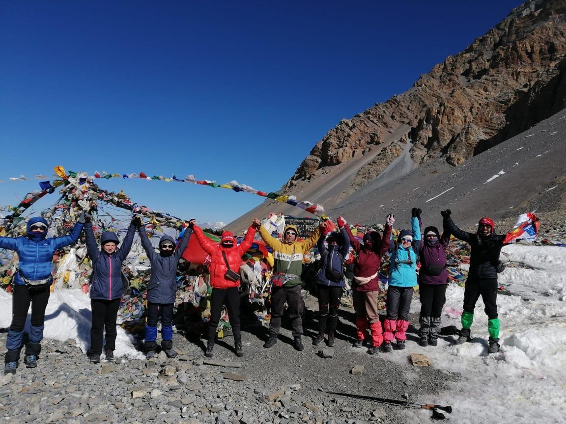 Annapurna Circuit Travel Guide
